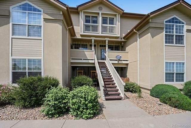 3070 W Prentice Avenue C, Littleton, CO 80123 (#9833290) :: Colorado Home Finder Realty