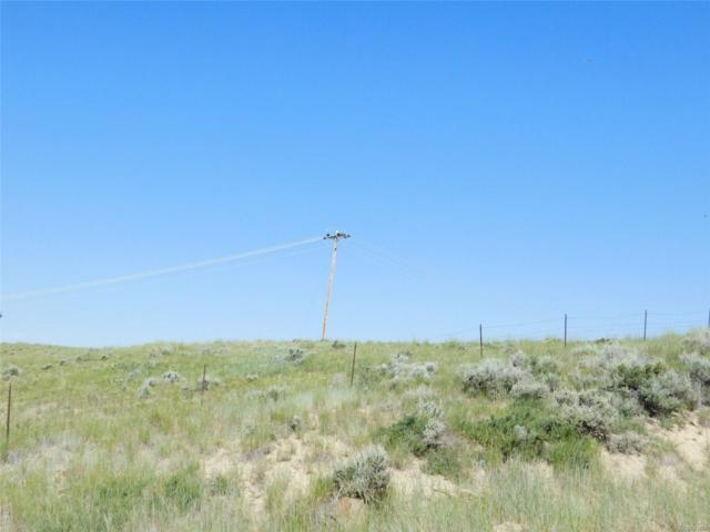 Tbd Stock Drive, Craig, CO 81625 (#9833411) :: HomePopper