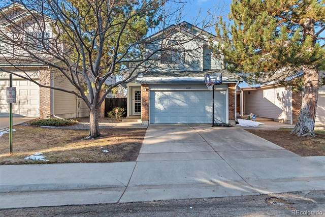 2237 S Nile Court, Aurora, CO 80014 (#9833415) :: iHomes Colorado