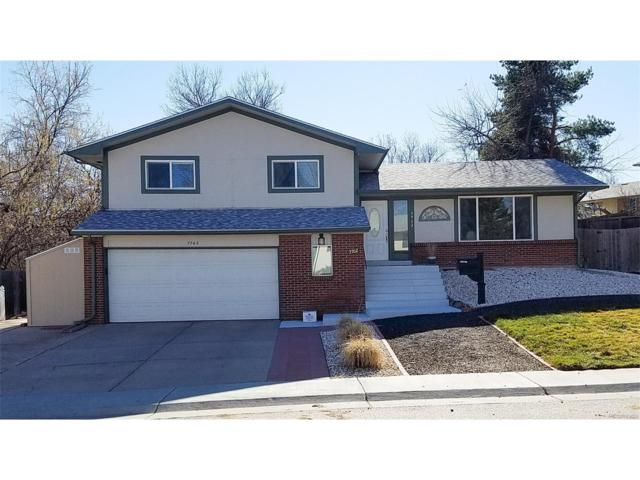 7762 E Easter Place, Centennial, CO 80112 (#9834019) :: The Umphress Group