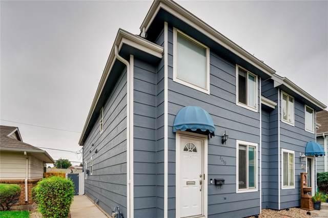 2250 S Dexter Street, Denver, CO 80222 (MLS #9834132) :: 8z Real Estate