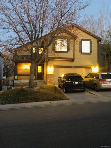 10382 Ravenswood Way, Highlands Ranch, CO 80130 (#9834289) :: The Peak Properties Group