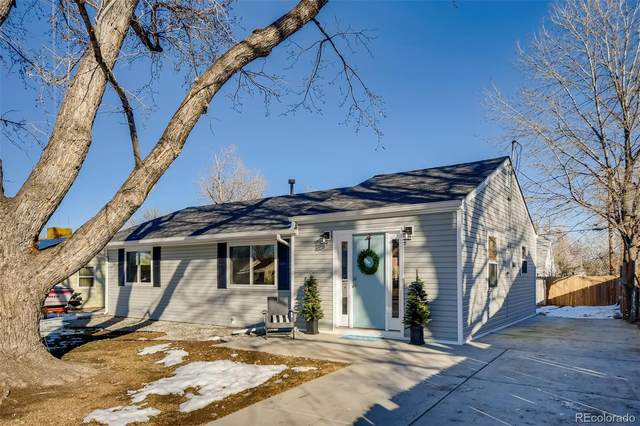 2626 S Knox Court, Denver, CO 80219 (#9834696) :: The DeGrood Team