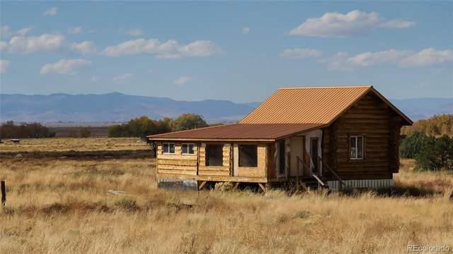 1301 Cottontail, Crestone, CO 81131 (#9834825) :: Venterra Real Estate LLC