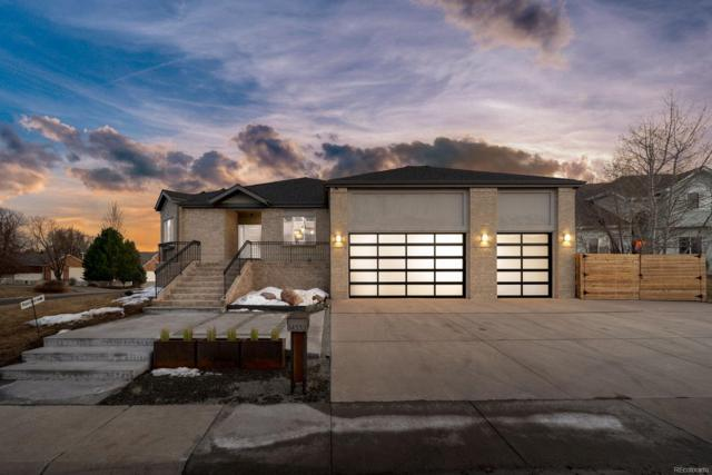 14332 W 48th Place, Golden, CO 80403 (#9835009) :: Berkshire Hathaway Elevated Living Real Estate