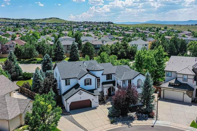 10319 Greatwood Pointe, Highlands Ranch, CO 80126 (#9835346) :: The Artisan Group at Keller Williams Premier Realty