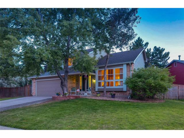 18972 E 44th Place, Denver, CO 80249 (#9835492) :: Ford and Associates