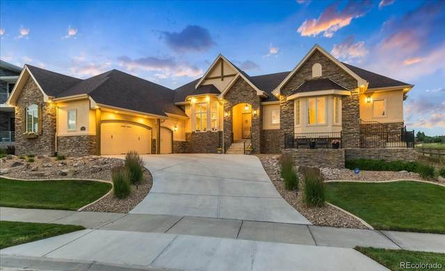 2131 Driver Lane, Erie, CO 80516 (#9835506) :: Own-Sweethome Team