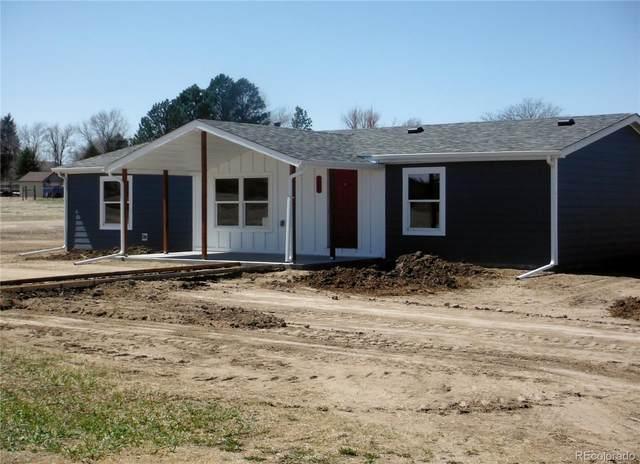 1001 Navajo, Flagler, CO 80815 (MLS #9835630) :: 8z Real Estate