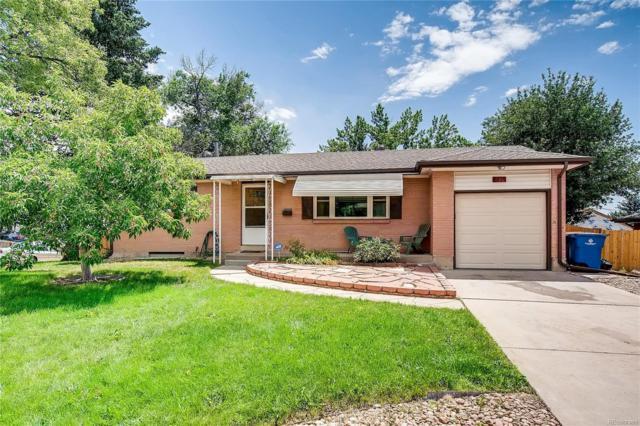 8598 Ames Street, Arvada, CO 80003 (MLS #9835842) :: 8z Real Estate