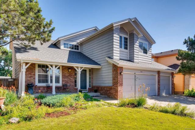 9011 W Chatfield Drive, Littleton, CO 80128 (#9836312) :: The Heyl Group at Keller Williams