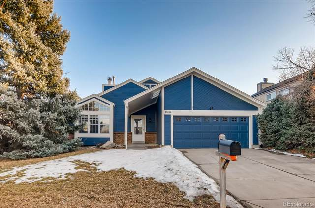 15064 E Ohio Avenue, Aurora, CO 80012 (#9836427) :: Mile High Luxury Real Estate