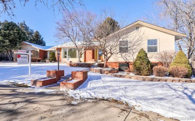 9 Glenridge Drive, Littleton, CO 80123 (MLS #9836549) :: Bliss Realty Group