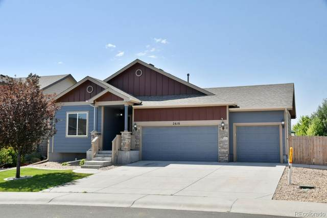 2616 Mustang Drive, Mead, CO 80542 (#9836767) :: Finch & Gable Real Estate Co.
