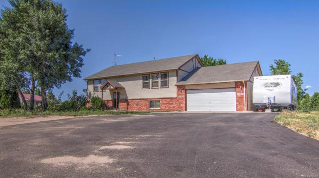 26139 Rangeview Drive, Kersey, CO 80644 (MLS #9836923) :: 8z Real Estate