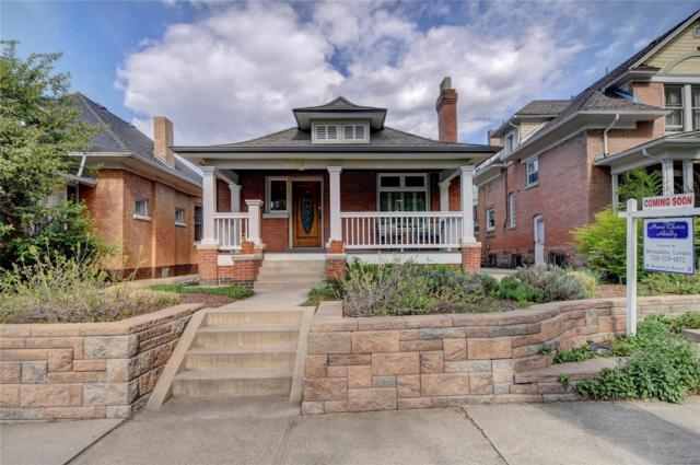 1154 Adams Street, Denver, CO 80206 (#9837266) :: HomePopper
