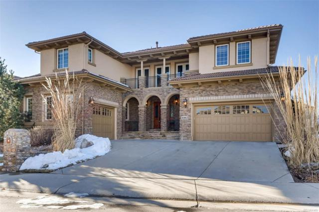 4462 W 105th Way, Westminster, CO 80031 (#9837275) :: The Heyl Group at Keller Williams