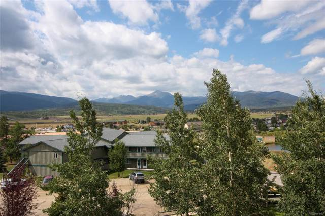 193 County Road 804 A202, Fraser, CO 80442 (#9837520) :: My Home Team