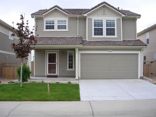 2336 Coach House Loop, Castle Rock, CO 80109 (#9837585) :: HergGroup Denver