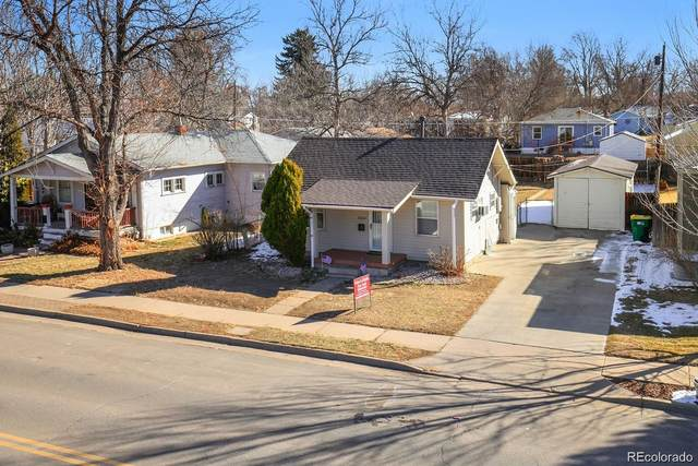 4334 S Logan Street, Englewood, CO 80113 (#9837633) :: Bring Home Denver with Keller Williams Downtown Realty LLC