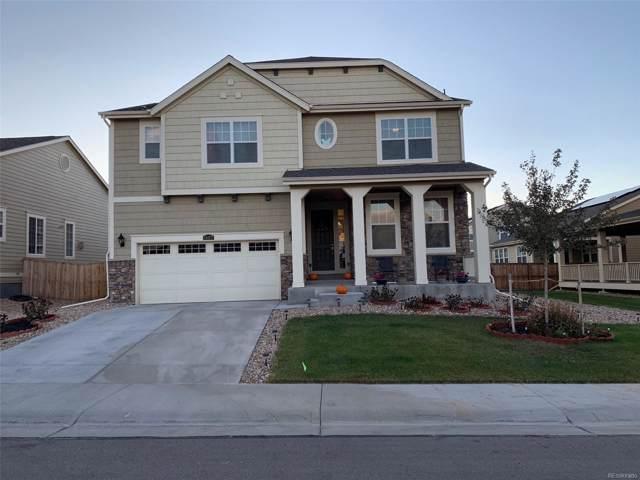 14177 Hudson Street, Thornton, CO 80602 (MLS #9837848) :: Kittle Real Estate