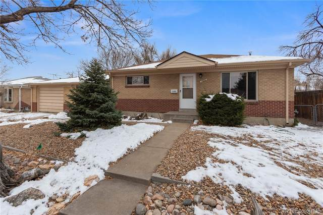 1300 Mariposa Drive, Denver, CO 80221 (#9838119) :: The DeGrood Team