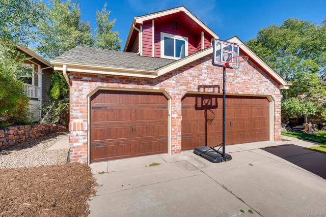 65 Buckthorn Drive, Littleton, CO 80127 (MLS #9838377) :: 8z Real Estate