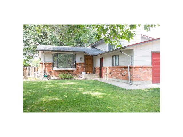 640 Buchanan Lane, Longmont, CO 80504 (MLS #9838701) :: 8z Real Estate