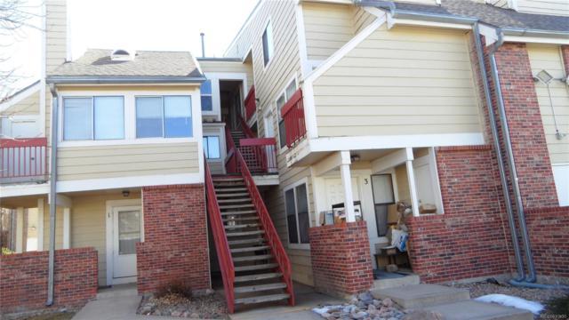 920 S Dawson Way #17, Aurora, CO 80012 (#9838734) :: The Griffith Home Team