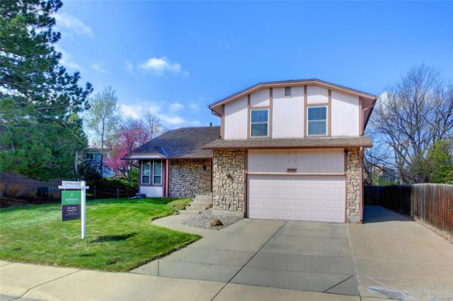 5925 S Kenton Street, Englewood, CO 80111 (MLS #9839032) :: 8z Real Estate