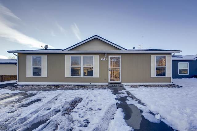 105 Stampede Place, Lochbuie, CO 80603 (#9839160) :: The DeGrood Team
