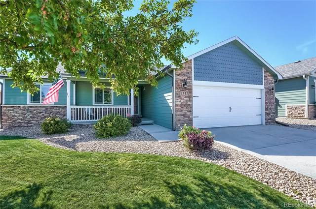 3307 Laguna Street, Greeley, CO 80634 (#9839332) :: THE SIMPLE LIFE, Brokered by eXp Realty