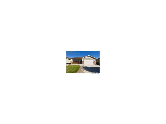 2463 Silverton Street, Loveland, CO 80538 (MLS #9839836) :: 8z Real Estate