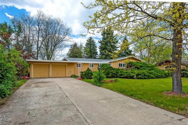 375 Balsam Street, Lakewood, CO 80226 (#9840146) :: Wisdom Real Estate