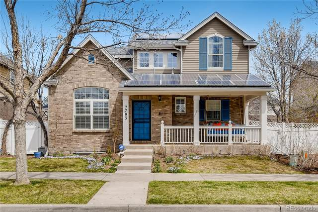 7793 E 8th Place, Denver, CO 80230 (#9840361) :: Mile High Luxury Real Estate