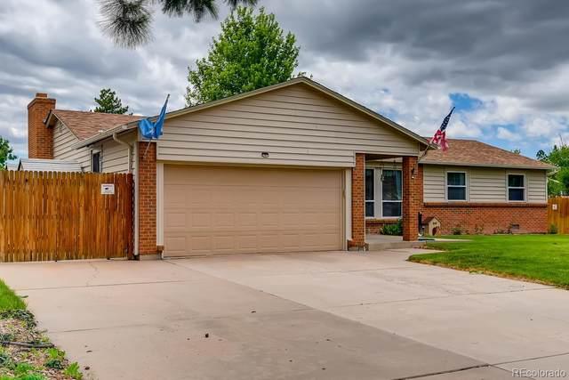 3445 S Jasper Court S, Aurora, CO 80013 (#9840564) :: Wisdom Real Estate