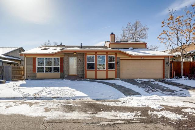 438 Hickory Street, Broomfield, CO 80020 (#9840590) :: The Griffith Home Team