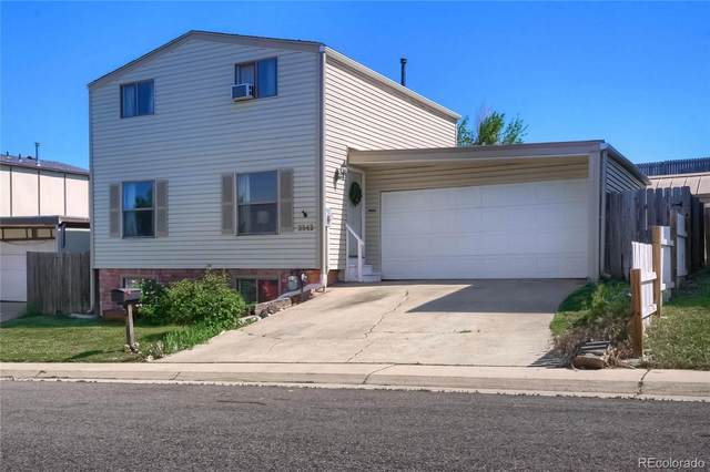 2542 W 91st Drive, Federal Heights, CO 80260 (MLS #9840650) :: Find Colorado