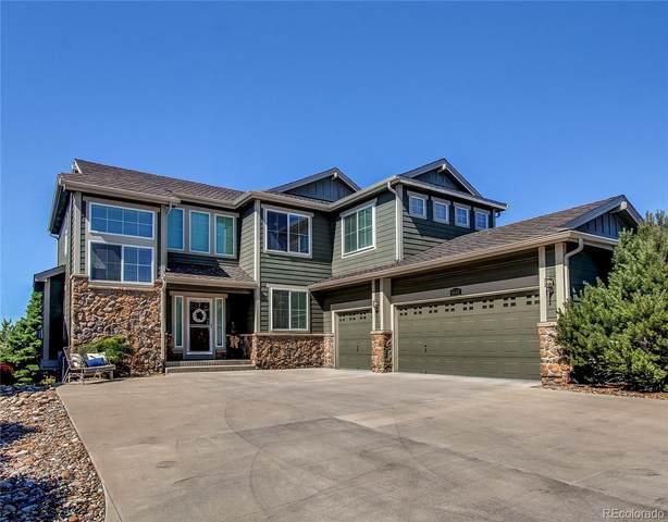 6642 S Benton Street, Littleton, CO 80123 (#9840798) :: iHomes Colorado