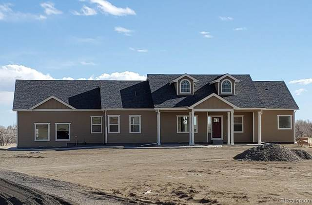 340 S County Road 173, Byers, CO 80103 (MLS #9840829) :: 8z Real Estate