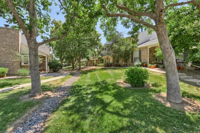 7534 S Cove Circle, Centennial, CO 80122 (MLS #9840862) :: 8z Real Estate