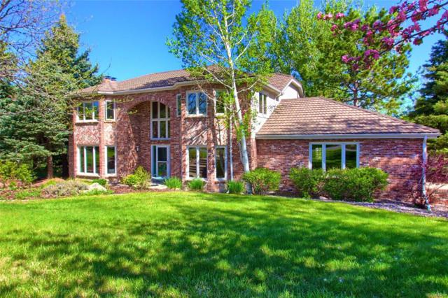 5375 Autumn Drive, Greenwood Village, CO 80111 (#9841068) :: Sellstate Realty Pros
