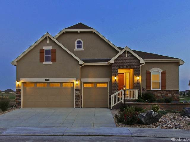 7692 E 151st Place, Thornton, CO 80602 (#9841088) :: Bring Home Denver with Keller Williams Downtown Realty LLC