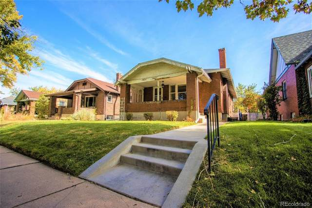 1886 S Sherman Street, Denver, CO 80210 (#9841174) :: James Crocker Team