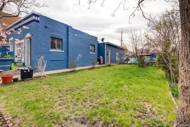 241 Galapago Street, Denver, CO 80223 (#9841226) :: My Home Team