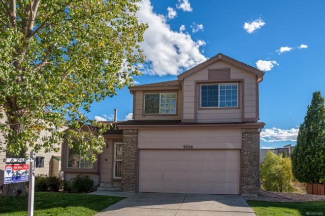 9350 W Indore Drive, Littleton, CO 80128 (#9841341) :: The Galo Garrido Group