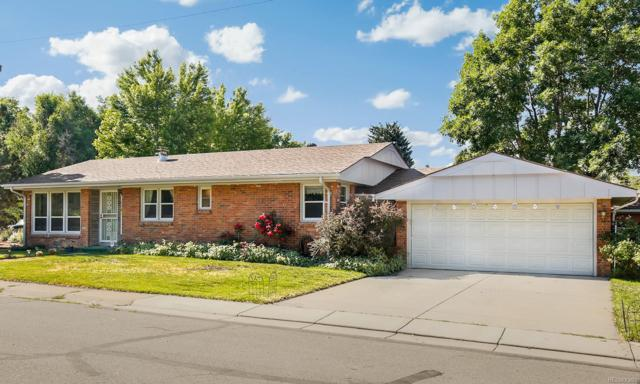 4201 S Galapago Street, Englewood, CO 80110 (#9842408) :: The City and Mountains Group