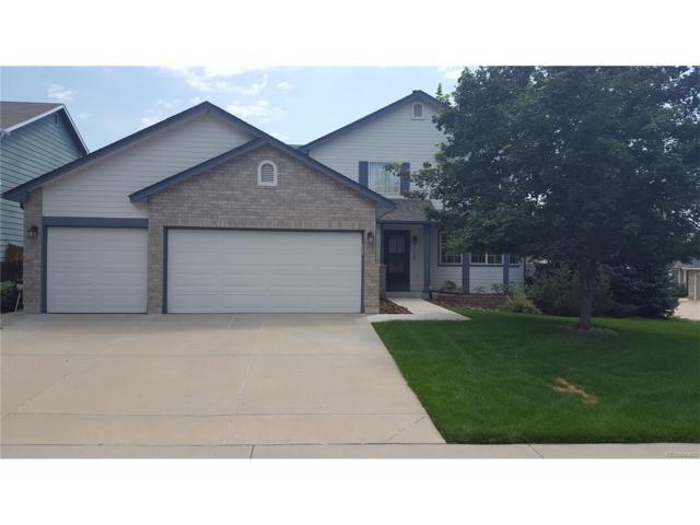 13502 Albion Circle, Thornton, CO 80241 (MLS #9842562) :: 8z Real Estate