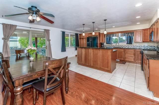 7705 Everett Street, Arvada, CO 80005 (#9842644) :: Kimberly Austin Properties