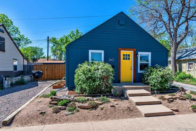 240 E Oxford Avenue, Englewood, CO 80113 (#9842761) :: Bring Home Denver with Keller Williams Downtown Realty LLC